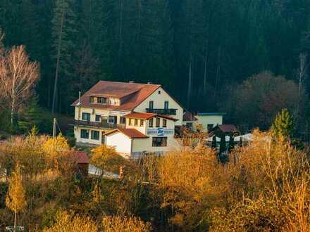 Renommierter Gasthof & Pächterwohnung