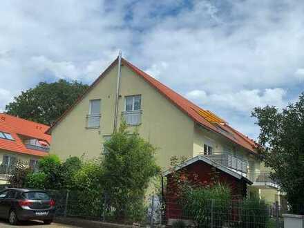 Wohnung in Augsburg