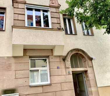 gepflegtes Mehrfamilienhaus in top Lage Nürnberg Süd