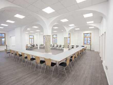 Moderne Büroeinheiten im aufstrebenden Gewerbeareal zu vermieten