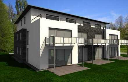 Erstbezug: gehobene 3-Zimmer-Wohnung im 1. OG mit Balkon in Solingen