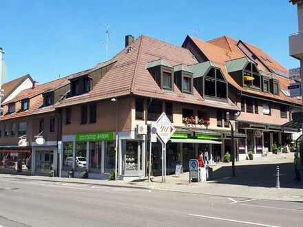3-Zi-Wohnung mit Terrasse und EBK, Weilimdorf, zentrale Lage