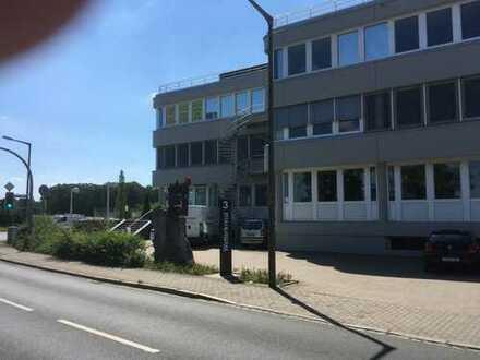 Büro 479 qm direkt an der A3 Erlangen-Tennenlohe -- provisionsfrei --