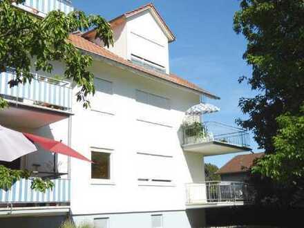 ruhige Wohnlage - 3 Zimmer Eigentumswohnung -vermietet-