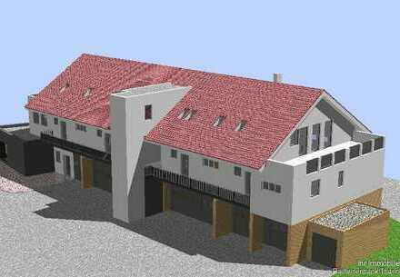 Neubauprojekt für Jung und Alt in Mindelzell