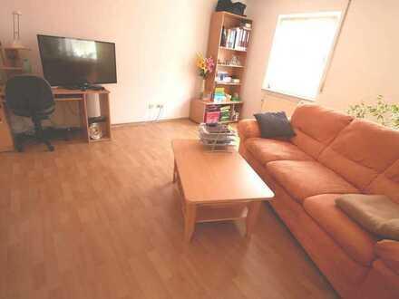 Helle 2-Zimmer-Wohnung in Eisfeld/Thüringen