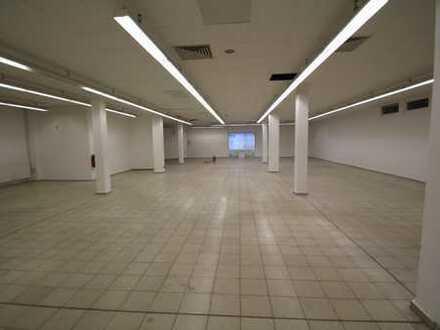 PLAUEN ZENTRUM - Teilbar - Büro - Ladenflächen - Lager - Lift - Tiefgarage