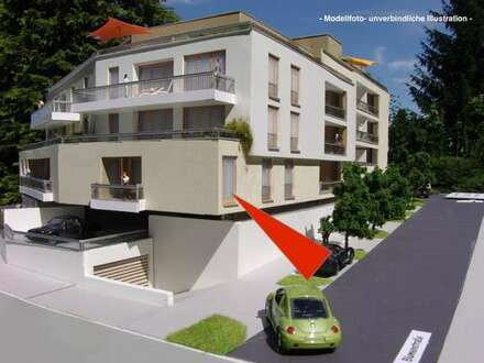 -FAMILIENGERECHT + BEZAHLBAR - 4,5 Zi. Neubau-ETW mit Balkon WHG_02