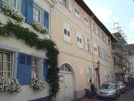 Studentenzimmer im Herzen von Durlach, provisionsfrei zu vermieten