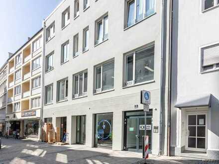 Zentrale 1-Zimmer-Wohnung in der Innenstadt
