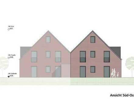 Neubau-Eigentumswohnungen an der Citadelle: gestalten Sie die Raumaufteilung gerne noch mit!