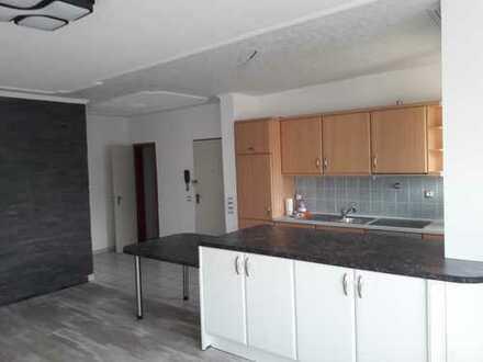 Schöne 3-Zimmer Wohnung mit offener Küche in Aachen, Burtscheid