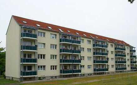 2 Raum-Wohnung im Dachgeschoss!