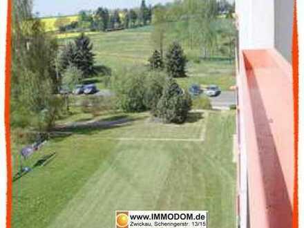 Preiswerte und schöne 3-Zi. Wohnung mit BALKON zu vermieten!