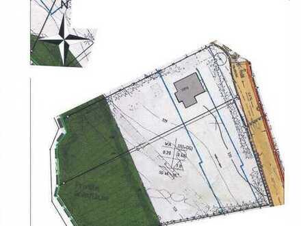 2 vollerschlossene Baugrundstücke in Murrhardt-Fornsbach mit Haus zum Renovieren oder Abreißen