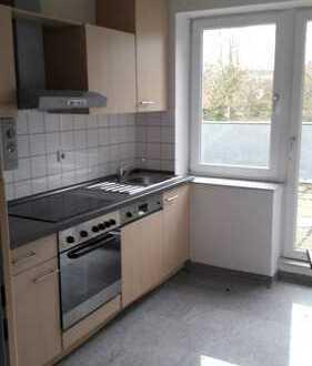 gemütliche 2-Zimmer-Wohnung in Lingen zu vermieten