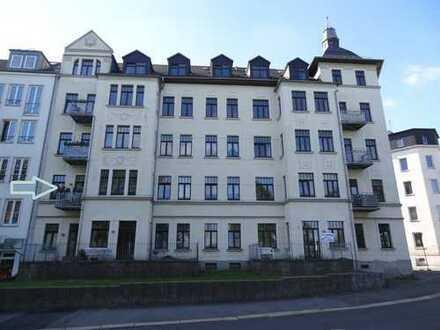 Altersgerechte Wohnung mit Balkon und Lift!