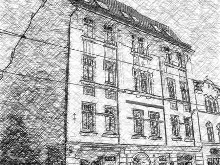 Renditeobjekt in der Cottbuser Altstadt
