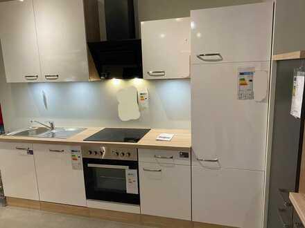 Neubau 2-Zimmer-Wohnung mit Einbauküche in Heubach