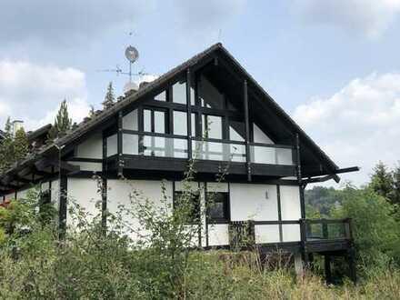 Villa in Wiesbaden-Frauenstein mit Blick AMERICANS WELCOME ! Bitte keine Makler!