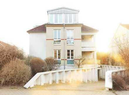 Eigentumswohnung in bester Lage von Stahnsdorf gut vermietet als Kapitalanlage
