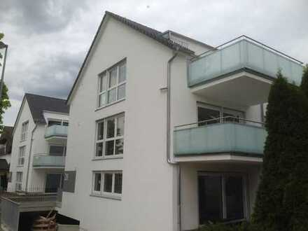 Neubau- großzügige 3,5 Zimmerwohnung in modernem Design in Top-Wohnlage
