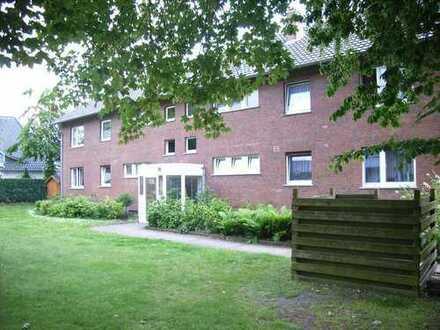 1 Zimmer Wohnung in Lohne - nur für Personen im Rentenalter