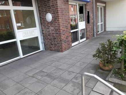 Büro- / Praxisfläche in zentraler Lage von Bremen Lesum zu vermieten