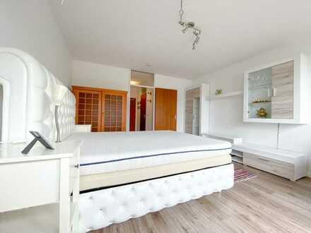 Leben wo andere Urlaub machen! 1-Zimmer-Wohnung in Baiersbronn