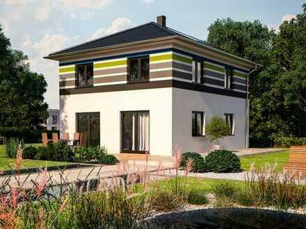Energieeffizient, zeitloses Design... Euer TAFF-Haus in Bernsdorf bei Kamenz