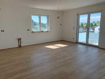 4-Zimmer-Wohnung mit großem Balkon in Gerolsbach