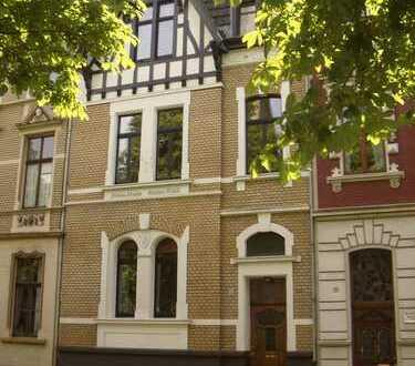 Traumhafte Maisonette-Wohnung in Neusser Innenstadt