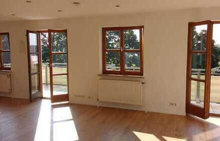 4-Zimmer-Wohnung mit Balkon in Töging am Inn