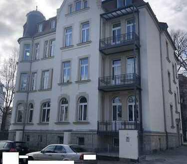 Erstbezug nach Sanierung 2 -Zimmer, 1 Wannenbad, Balkon, Lift.
