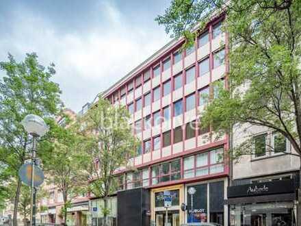 City    105 m² - 1.056 m²    EUR 18,50 - EUR 25,00