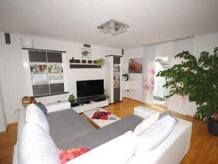 """Das """"Rundum Sorglospacket"""" für Ihre Familie - Doppelhaushälfte in ruhiger Lage"""