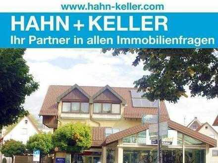 Stadtliebhaber & Investoren aufgepasst! Attraktives Wohn/- Geschäftshaus in Citylage!