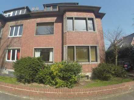 3-Zimmer, K,D,B Wohnung mit Balkon in Mönchengladbach am Bunten Garten