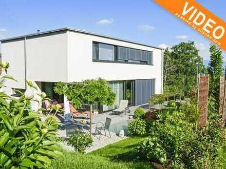 ca. 1160 m² geeignet für EFH oder DHH mit großem Garten!