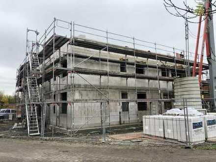 Mit Aufzug und Erdwärme in stadtnaher Wohnlage! Barrierefreie Eigentumswohnung im KfW 55 Stan