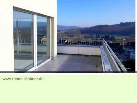 Erstbezug! Exclusive Penthousewohnung in Pforzheim-Eutingen