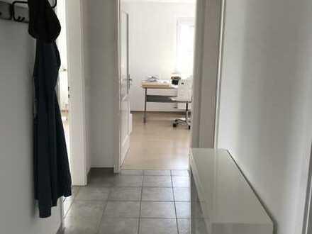 Sanierte 3-Raum-Wohnung mit Balkon und Einbauküche in Ostfildern