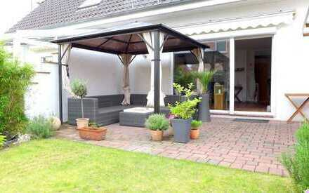 Siedlung Dornbreite, schicke Doppelhaushälfte- ideal für Familien