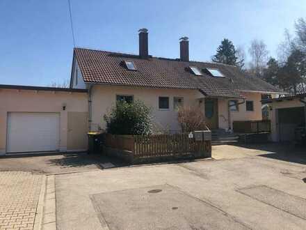 Hobby Handwerker aufgepasst! Wohnhaus in Aresing / Nähe SOB zu verkaufen!