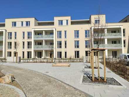 Rollstuhlgerechte 2-Zimmer Wohnung zentrumsnah - Leben und Begegnen im St. Vinzenz Zentrum