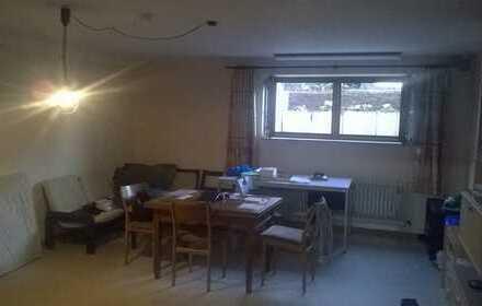 1-Zimmer-Wohnung in Echterdingen, 35 m², Warmmiete 450,-- Euro