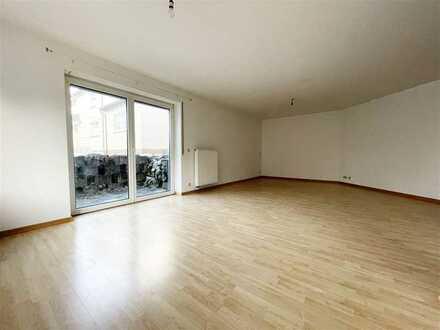 Schnucklige 1,5 Zimmerwohnung mit Terrasse