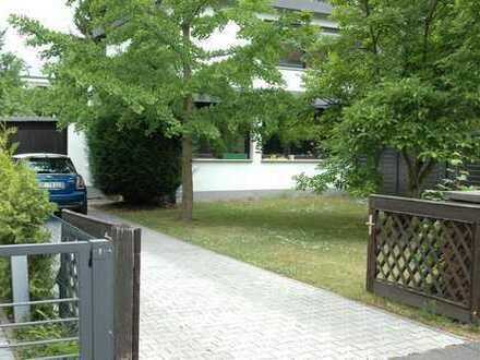 Einfamilienhaus mit schönem Garten in ruhiger Bestlage Dreieich-Buchschlag