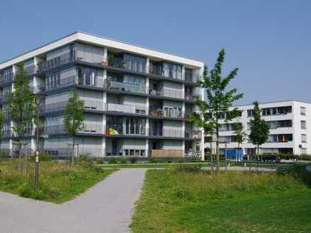 Attraktive 3 Zimmer Wohnung am Hirschgarten
