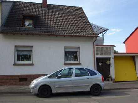 Einfamilienhaus Erzhütten-Wiesenthalerhof
